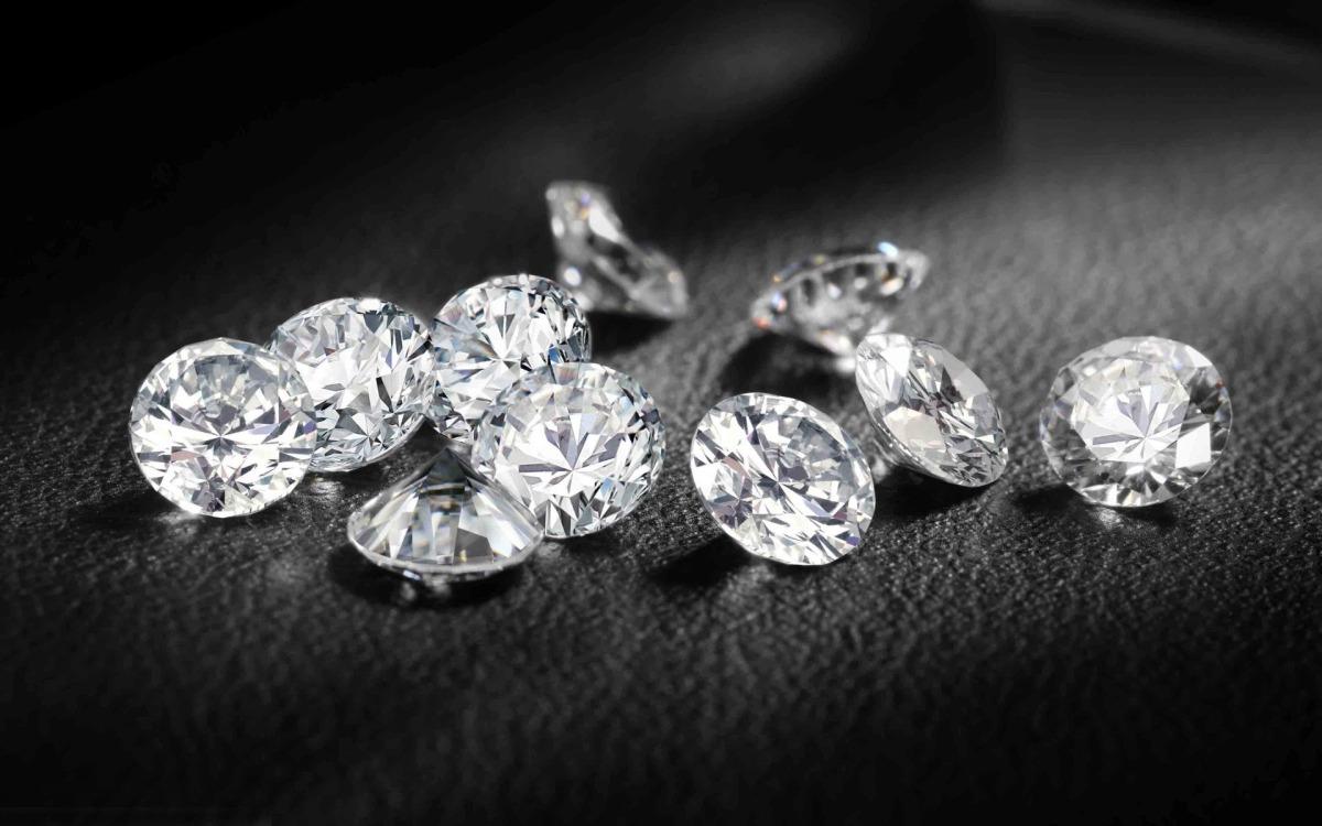 Diamonds Moshiri Jewelry