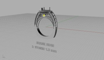 Home_Ring_CAD