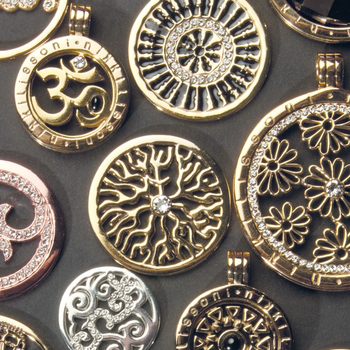 Nikki Lissoni Jewelry